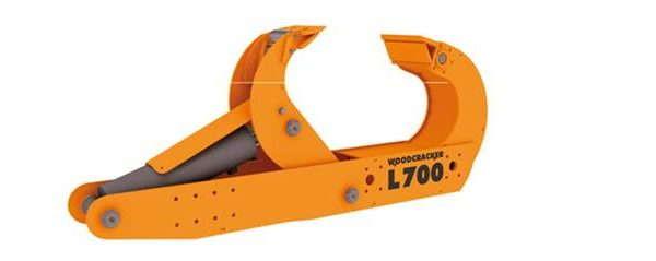 Гидравлические клещи Westtech WOODCRACKER® L700 (Австрия)