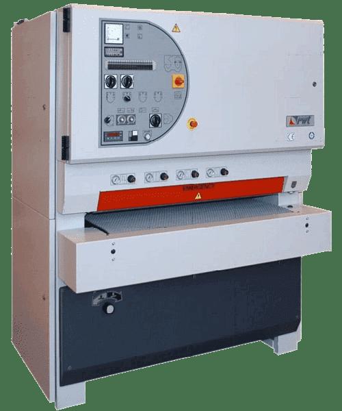 Калибровально-шлифовальный станок BS 650-1300  RWT (Чехия)